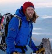 Timberline Mountain Guide Brian Campbell